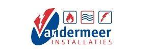 Project Vandermeer Installaties