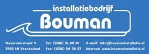 Project Installatiebedrijf Bouman