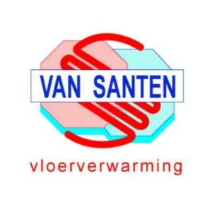 Van Santen vloerverwarming